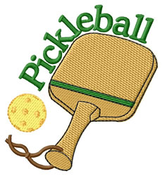 pickleball racquet