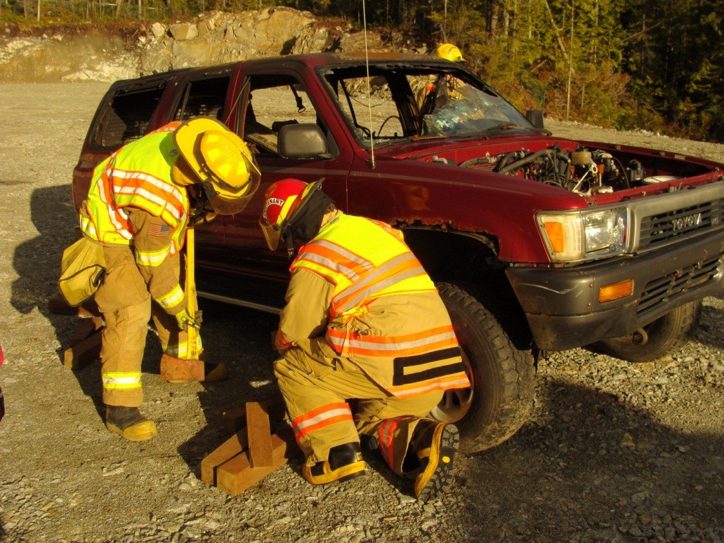 North Tongass FD Page Photo 3 of 6