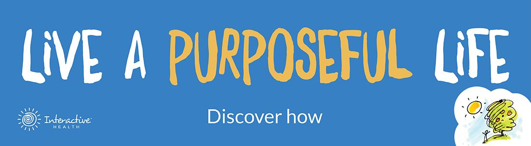 Live a Purposeful Life - Discover How